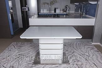 Стол обеденный Richmond 120/160*80*76 см