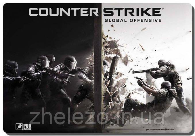 Игровая поверхность Podmyshku Game Counter strike-L, фото 2
