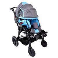 Коляска для детей с ДЦП «REHAB BUGGY» RE-MK2200