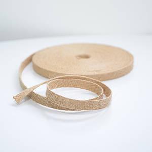 Упаковочная лента (джутовая) - 10 мм