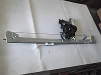Стеклоподъемник электро правый передний с моторчиком Ducato 06- Оригинал, фото 1