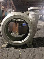 Литейное изготовление деталей насосного оборудования, фото 7