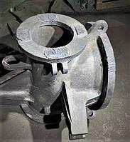 Литейное изготовление деталей насосного оборудования, фото 9