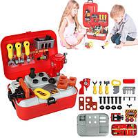 Дитячий ігровий набір Toy Tool 25 предметів