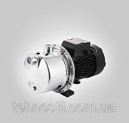 KOER JS-600 Насос поверхневий самовсмоктуючий (2.7 м³, 40 м, 0.60 кВт)