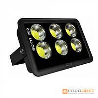 LED Прожектор Евросвет SOTTI-250 250W IP65 6400К 000055274