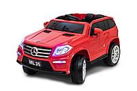 Електромобіль Just Drive ML 35 - червоний