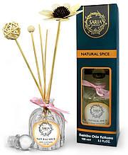 Аромадиффузор Sarıa Natural Spice Bambu Oda Kokusu, 100 мл.