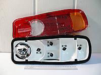Фонарь задний правый DAF ,Renault , фото 1
