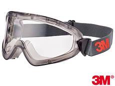 Очки защитные  3M-GOG-2891S