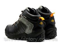 Ботинки зимние унисекс KnoWay Термо , фото 2