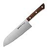 Нож кухонный Samura Harakiri Сантоку 175 мм (SHR-0095)