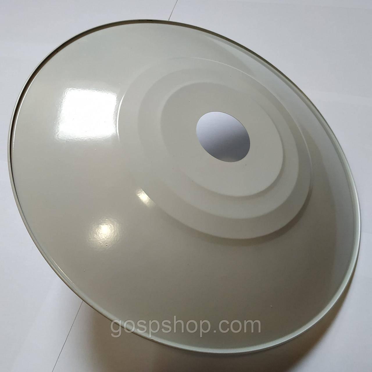Металлический абажур для инфракрасной лампы