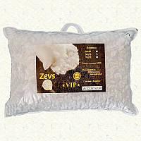 Подушка Холлофайбер белая 50х70 см