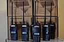 Двухчастотная рация, радиостанция Baofeng UV-82 🔹гарнитура🔹 аккумулятор 2800 мАч🔹 динамик 1 Вт, фото 6