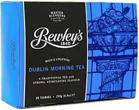 Bewley's Dublin Morning Teabags, 80