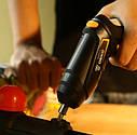 Набір інструментів DEKO DKMT168 для будівельників, автослюсарів, сантехніків, для дому, фото 4