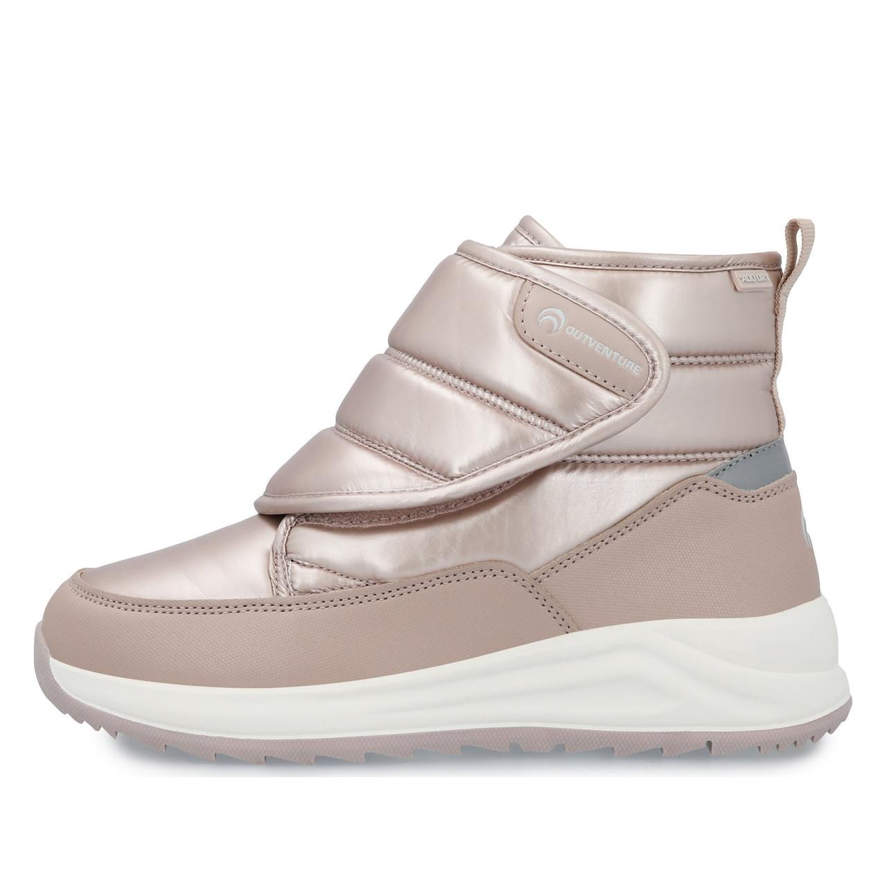 Ботинки утепленные для девочек Outventure Arctic Low