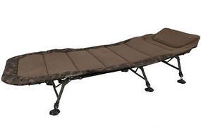 Раскладушка Fox R3 Camo Kingsize Bedchair