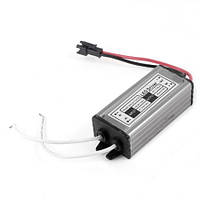 Драйвер светодиода LD 7-10x1W 220V IP67 герметичный
