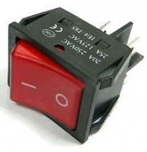 Кнопка пуск на 25А з 6-ма виходами на зварювальний апарат
