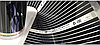 Инфракрасная пленка In-Therm 220 Вт 0,8 м, фото 2