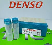 Распылитель дизельной форсунки 093400-6170 JOHN DEERE TRACTOR 6076A ( DLLA 158 P 617 )  DENSO