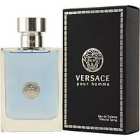 Мужская туалетная вода Versace Pour Homme, 100 мл