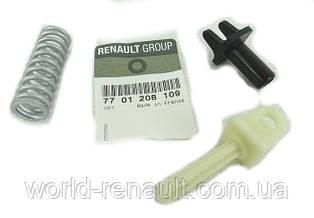 Renault (Original) 7701208109 - Комплект пружин передали сцепления на Renault Trafic 2