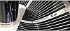 Инфракрасная пленка In-Therm T305 (220 Вт/м2), ширина 50 см, фото 3
