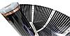 Инфракрасная пленка In-Therm T305 (220 Вт/м2), ширина 50 см, фото 4