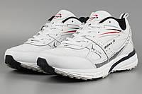 Кросівки унісекс жіночі білі Bona 725A-2 Бона Розміри 36 37 38 39 41, фото 1