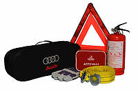 Набор автомобилиста Audi кроссовер/минивен