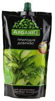 Удобрение ArganiQ для декоративно-лиственных растений, 500 мл