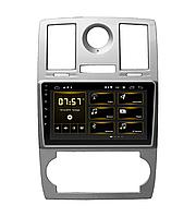 """Автомагнитола штатная Incar DTA-1573R Chrysler 300C 05-07 Android 10 8"""" valcoder+Navi"""