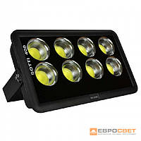LED Прожектор Евросвет SOTTI-400 400W IP65 6400К 000055276