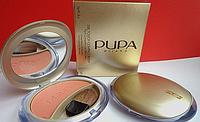 Компактные румяна Pupa Silk Touch Compact Blush