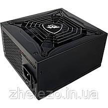 Блок живлення 1stPlayer PS-650SP 650W, 80+ Gold, 14cm fan, фото 3