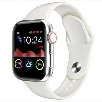 Смарт часы AirPlus Smart Watch T500 белый цвет. Диагональ 1.54, умные часы, фитнес браслет., фото 2