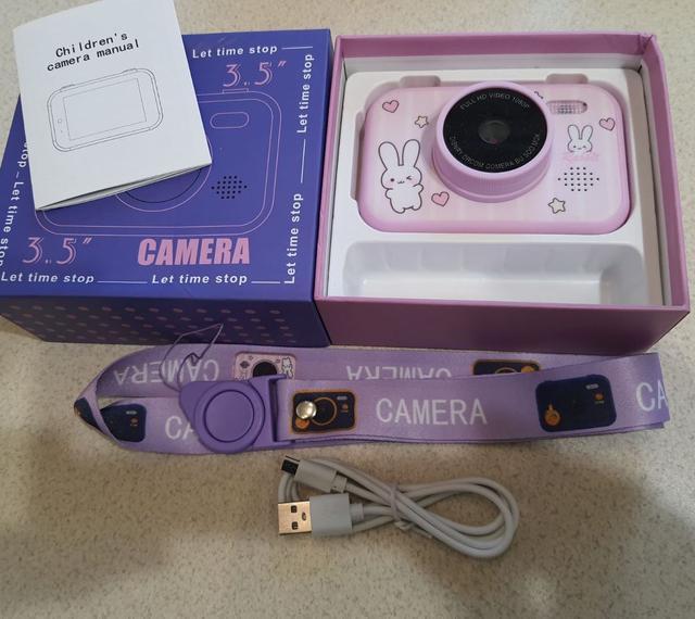 Якісні дитячі цифрові камери, інтерактивні іграшки для дітей, подарунки дітям, фото, ціна, з Китаю, в Україні