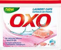 Гелевые капсулы OXO 20 шт Деликат