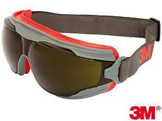 Очки защитные 3M-GOG-505 S