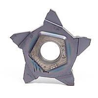 Пластина PENTA 24N300J040 IC308 (P-сталь, M-нерж, К-чугун, S-жаропроч. H-кален) ISCAR