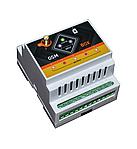 Обзор многоканальной SMS розетки - GSM box ( + терморегулятор)