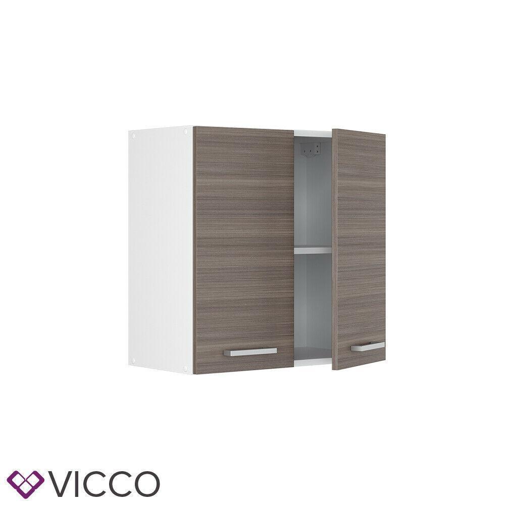 Кухонный навесной шкаф 60х31 Vicco, даккар