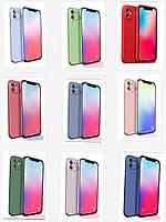 Чохол силіконовий для Iphone 12 Pro Max, фото 1