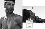 Chanel Allure Homme Sport Cologne одеколон 100 ml. (Шанель Аллюр Хом Спорт Колаген), фото 5