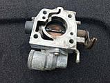 Дроссельная заслонка Mazda 323 BJ 1997-2002г.в. 1,6 бензин ZM01, фото 3