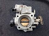 Дроссельная заслонка Mazda 323 BJ 1997-2002г.в. 1,6 бензин ZM01, фото 6