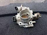 Дроссельная заслонка Mazda 323 BJ 1997-2002г.в. 1,6 бензин ZM01, фото 7
